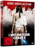I Spit On Your Grave 2 Bloody Movie Collection