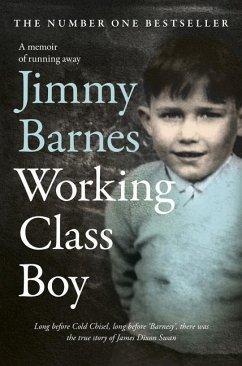 Working Class Boy - Barnes, Jimmy