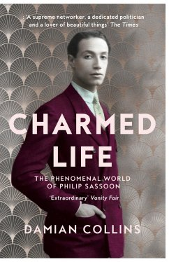 Charmed Life - Collins, Damian