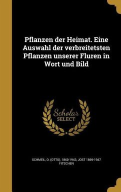 GER-PFLANZEN DER HEIMAT EINE A