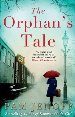 Orphan's Tale - Jenoff, Pam