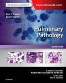 Pulmonary Pathology: A Volume in the Series: Foundations in Diagnostic Pathology