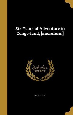 6 YEARS OF ADV IN CONGO-LAND M
