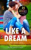 Like a Dream: Benefizanthologie (eBook, ePUB)