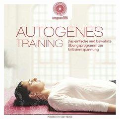 Entspanntsein-Autogenes Training-Das Einfache - Genré,Jean-Paul