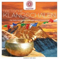 Entspanntsein - Tibetische Klangschalen (Für Mehr - Garattoni,Jean-Pierre