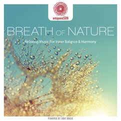 Entspanntsein-Breath Of Nature (Relaxing Music F - Jones,Davy