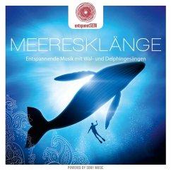Entspanntsein - Meeresklänge (Entspannende Musik M - Jones,Davy