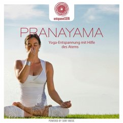 Entspanntsein - Pranayama (Yoga-Entspannung Mit Hi - Jones,Davy
