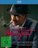 Kommissar Maigret - Staffel 1: Maigret: Die Falle/Ein toter Mann