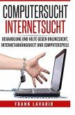 Computersucht / Internetsucht (eBook, ePUB)