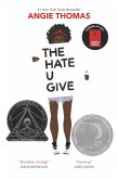 The Hate U Give (eBook, ePUB)