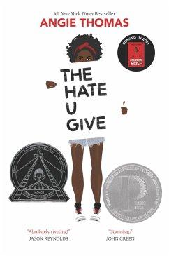 The Hate U Give (eBook, ePUB) - Thomas, Angie