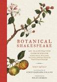 Botanical Shakespeare (eBook, ePUB)