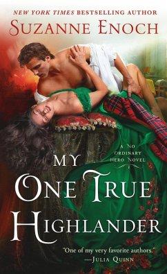 My One True Highlander (eBook, ePUB) - Enoch, Suzanne