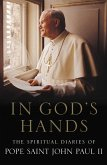 In God's Hands (eBook, ePUB)
