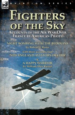 Fighters of the Sky