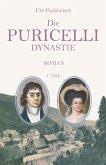 Die Puricelli-Dynastie. Historischer Roman (eBook, ePUB)