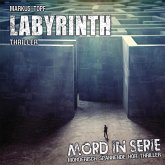 Mord in Serie, Folge 24: Labyrinth (MP3-Download)