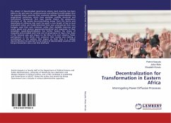 Decentralization for Transformation in Eastern Africa