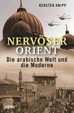 Nervöser Orient (eBook, PDF)