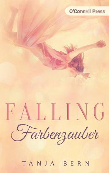 Falling Farbenzauber - Bern, Tanja