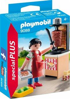PLAYMOBIL® 9088 Kebap-Grill