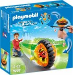 PLAYMOBIL® 9203 Speed Roller