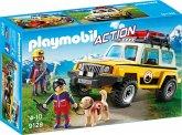 PLAYMOBIL® 9128 Bergretter-Einsatzfahrzeug