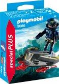PLAYMOBIL® 9086 Sky Knight mit Fluggleiter