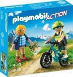 PLAYMOBIL® 9129 Bergsportler