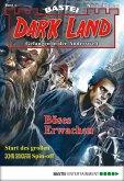 Böses Erwachen / Dark Land Bd.1 (eBook, ePUB)