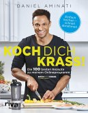 Koch dich krass! (eBook, PDF)