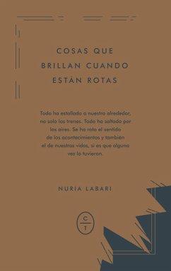 Cosas que brillan cuando están rotas (eBook, ePUB) - Labari, Nuria
