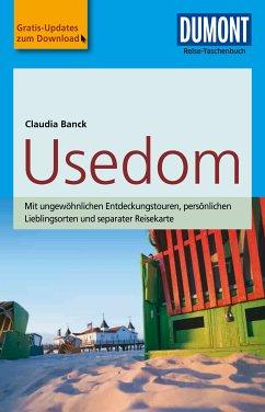 DuMont Reise-Taschenbuch Reiseführer Usedom (eBook, PDF) - Banck, Claudia