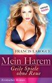 Mein Harem - Geile Spiele ohne Reue (eBook, ePUB)