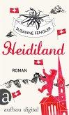 Heidiland (eBook, ePUB)