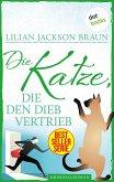 Die Katze, die den Dieb vertrieb / Die Katze Bd.19 (eBook, ePUB)