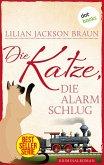 Die Katze, die Alarm schlug / Die Katze Bd.18 (eBook, ePUB)