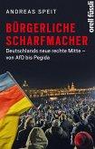 Bürgerliche Scharfmacher (eBook, ePUB)