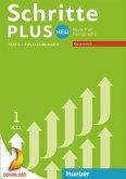 Schritte plus Neu 1 - Österreich (eBook, PDF)