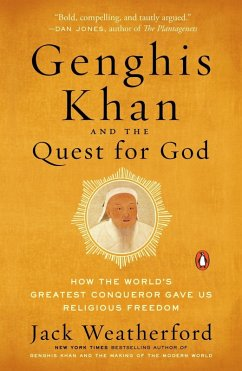 Genghis Khan and the Quest for God (eBook, ePUB) - Weatherford, Jack