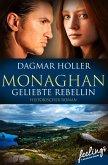 Monaghan: Geliebte Rebellin (eBook, ePUB)