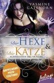 Die Hexe & Die Katze / Schwestern des Mondes Bd.1+2 (eBook, ePUB)