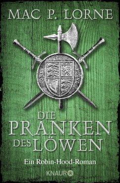 Die Pranken des Löwen / Robin Hood Bd.1 (eBook, ePUB) - Lorne, Mac P.