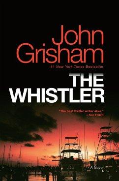 The Whistler (eBook, ePUB) - Grisham, John