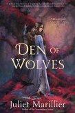 Den of Wolves (eBook, ePUB)