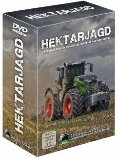 Hektarjagd Sammelbox, 5 DVD