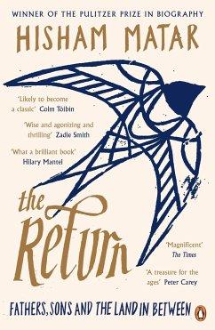 The Return - Matar, Hisham