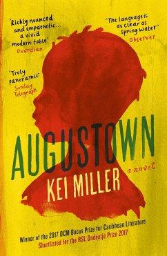 Augustown - Miller, Kei